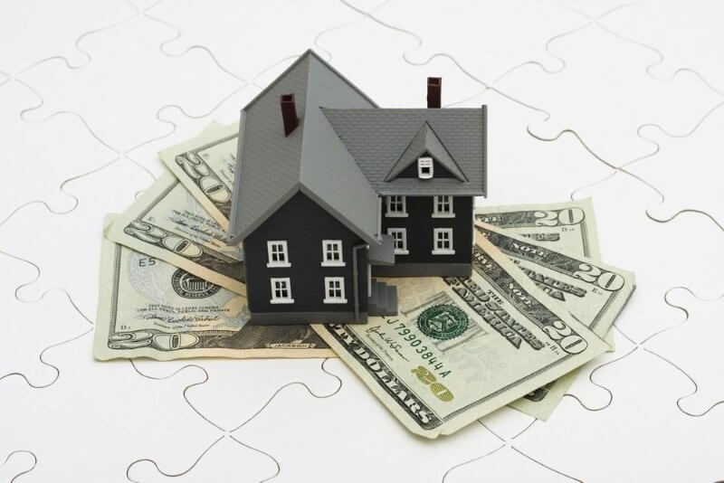 house-on-money