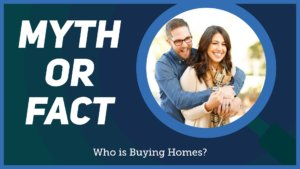 Who is Buying Homes