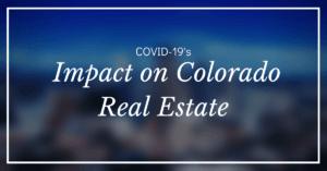 Covid's Impact